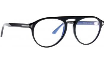 17198fab0cc90 Mens Tom Ford Prescription Glasses - Free Shipping