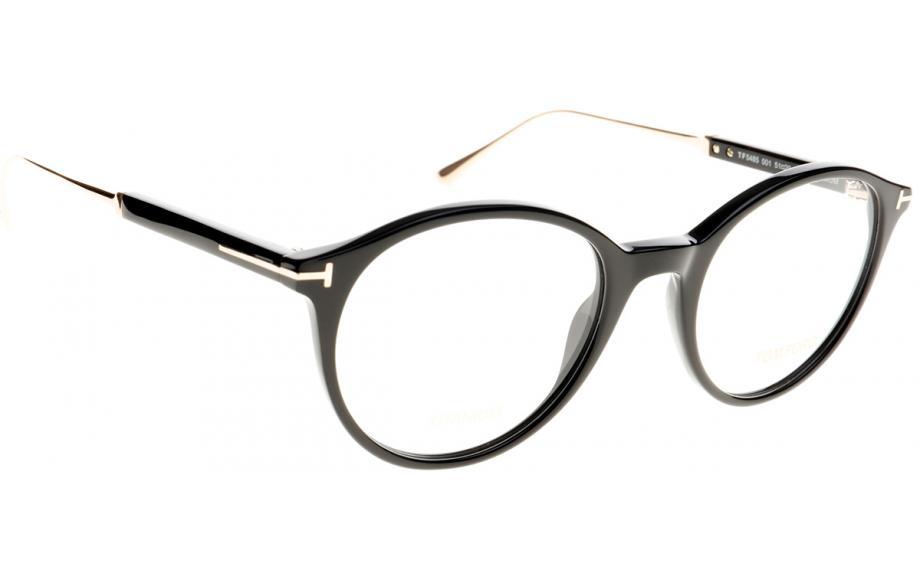 0227d80aed Tom Ford FT5485 / V 001 51 Brillen - Gratis verzending | Schaduwstation